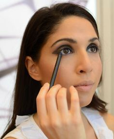 Beauty how to: Get New Years Eve ready with NARS