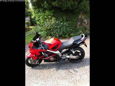 HONDA CBR 600 cc CBR600 F-L 600 F - http://motorcyclesforsalex.com/honda-cbr-600-cc-cbr600-f-l-600-f/