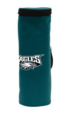 Philadelphia Eagles Insulated Bottle Carrier for Diaper Bags