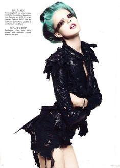 Vogue Germany '10