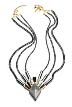 jewelry designs for fall 2013 | Eddie Borgo travels back to ancient Egypt for his Fall 2013 collection ...