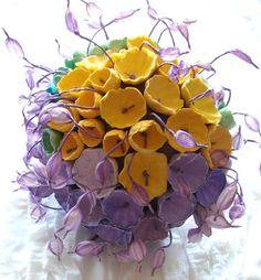 Si les demoiselles à marier seront certainement prêtes à tout pour attraper votre bouquet le jour de votre mariage, attendez de voir l'effet que pourrait f
