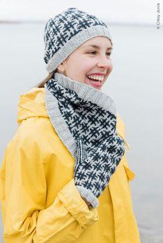 Knit with Blue Sky Fibers Woolstok Crochet Shawl, Knit Crochet, Crocheted Hats, Blue Sky Fibers, Pattern Library, Winter Accessories, Slip Stitch, Hand Knitting, Knitting Ideas