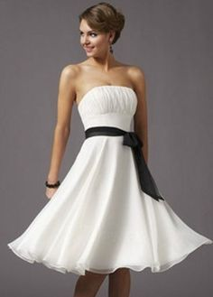Aliexpress.com :  Strapless Luxury Sexy Short Bridesmaid Dresses Party Dresses Quinceanera Dresses  310 from Reliable bridesmaid dress evening dress suppliers on fashiondress $30.60