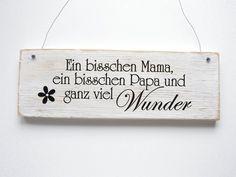 WUNDER+Türschild+Dekoschild+Kinderzimmer+von+DÖRPKIND+auf+DaWanda.com
