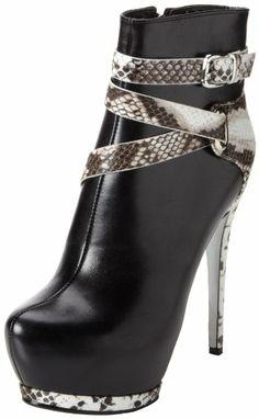 Luichiny Women s My Girl Boot Stivali Sexy 089dde67da5