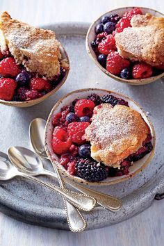 12 Desserts You Can
