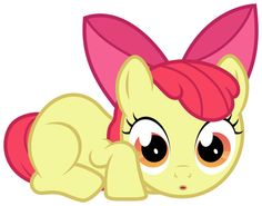 My Little Pony: Friendship is Magic | Applebloom - My Little Pony Friendship is Magic Fan Art (31899717 ...