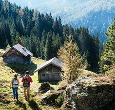 Hike Together.