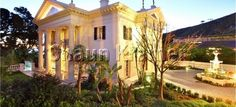 ENIGMA MANSION –SENSUALLY UNIQUE IN EVERY WAY. 9 Camps, Bay Area, Mansions, House Styles, Unique, Home Decor, Decoration Home, Room Decor, Fancy Houses