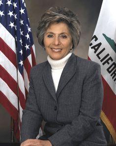 Outgoing CA Senator Barbara Boxer Introduces Bill to Abolish the Electoral College #Election2016 #Politics