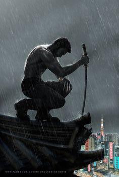 The Wolverine – Novo Pôster | Garotas Nerds                                                                                                                                                                                 Mais