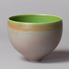 Pippin Drysdale,, Porcelain, incised with coloured glazes