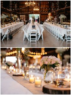 Jessica Barley Wedding Photography at The Dutch Barn in Greer, SC