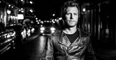 "Dierks Bentley's ""What the Hell Tour"" had fans seeing double"