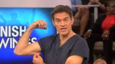 How can I get rid of the flab in my upper arms? - Sharecare