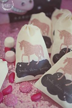 Little Wish Parties | Thelma The Unicorn Party | https://littlewishparties.com