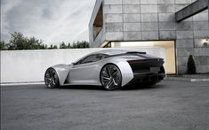 Peugeot Felidae GT on Behance Mercedes Benz Amg, Custom Wheels, Custom Cars, Car Wallpapers, Hd Wallpaper, Desktop, Sports Car Wallpaper, Car Backgrounds, Rap Beats