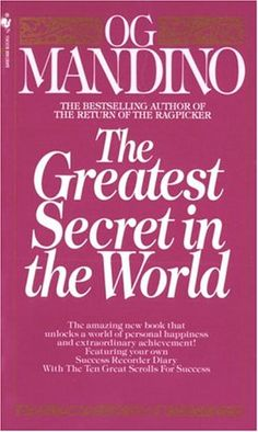 The Greatest Secret in the World by Og Mandino,http://www.amazon.com/dp/0553280384/ref=cm_sw_r_pi_dp_FyFEtb1T7YCNZJFG
