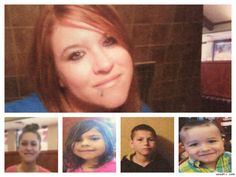 Katrina Hernandez and her four children went missing on their way from Dallas to Kalamazoo, Michigan. Click here to read more.   Hernandez was driving a maroon 2001 Ford Expedition with license plate D187X064. If you see her or the vehicle or have any information, please contact the Dallas Police Department at 214-671-4243.