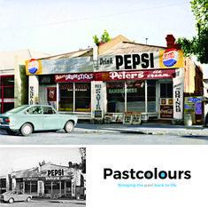Home - Past Colours Vivid Colors, Colours, Better Day, Bar Drinks, Deli, 21st Century, Family Photos, Evolution, Buildings