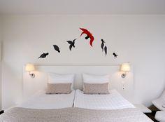 Hotel Bloom | Design Hotel Brussel | room 620