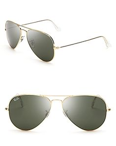 371fa1d72b 10 Mother s Day Gift Ideas She Will Love. Ray-Ban s classic aviator  sunglasses ...