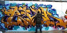 reyes msk graffiti - Google Search