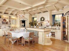 Faoma: cucina Luxury