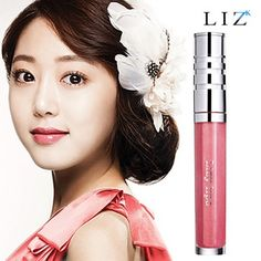 "21 Red Mango : Hollyhock  The ""It"" color for someone challenging and progressive.    Brand : LIZK  All skin Type  Volume: 4.7g  Made in Korea"