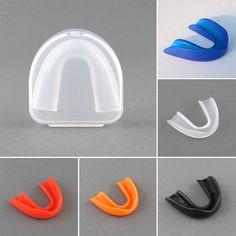 大人のマウスガードマウスガード歯を保護用ボクシングmmaサッカーバスケットボール空手ムエタイ安全保護
