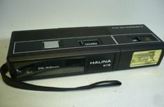 #80s camera we had years of photos of my family without heads because of a camera like this