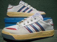 Adidas Ivan Lendl