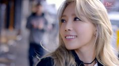 """The music video for Taeyeon's """"I"""" has just been released through the SMTOWN YouTube channel. Filmed in New Zealand, the music video shows Taeyeon as a ..."""