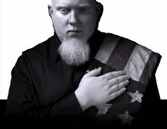 """I keep saying it and I'll say it again: Brother Ali is the most talented artist in hip hop. His latest release """"Mourning in America and Dreaming in Colour"""" does not disappoint. And, he put the vinyl out on two modeled-coloured discs for avid record junkies like me. Buy this, turn it up and pay attention to what the man has to say because it's relevant and poignant."""