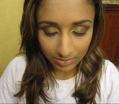 Yellow, brown eyes