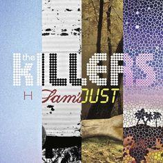 i <3 the killers.