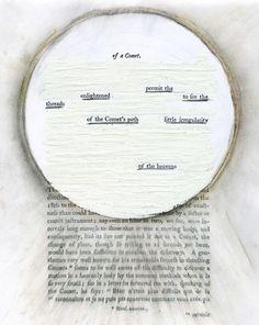 Account of a Comet: Redacted Poem Found Poetry, Creative Teaching, Accounting, Poems, Art Journaling, School Stuff, Wordpress, Scrapbooking, Butterfly