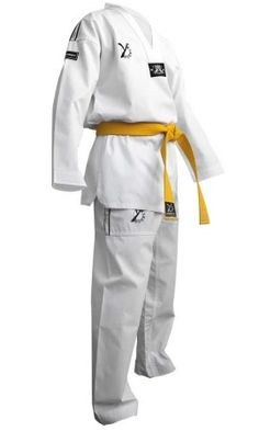 YES Master Beginner Uniform//Taekwondo Beginner Dobok//Basic Dobok//All Size