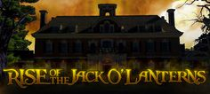 Rise of the Jack O'Lanterns at Old Westbury Gardens #NYCHalloweenEvents