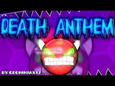 Geometry Dash Death Anthem 20% - YouTube