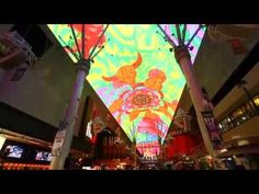 25 Things to Do on Fremont Street If You've Blown Your Gambling Allowance