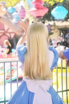 Disney Alice in Wonderland♣