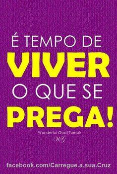 É tempo Jesus Faith, Jesus Christ, Jesus Freak, More Than Words, Letters, Humor, Feelings, Professor, Quotes