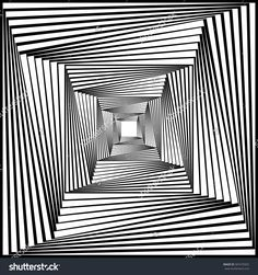 Op art, also known as optical art, is a style of visual art that makes use of optical illusions