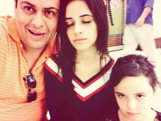 Daddy and Camila and Sofi Cabello Let Me Love You, My Love, Thinking About U, Fith Harmony, Fifth Harmony Camren, Michael Clifford, Other People, Daddy, The Incredibles