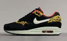 """Nike WMNS Air Max 1 """"Leopard"""""""