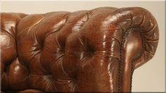 chesterfield stílusú vintage bútor Loft Design, Chesterfield Chair, Vintage Designs, Accent Chairs, Shabby Chic, Home Decor, Upholstered Chairs, Decoration Home, Room Decor
