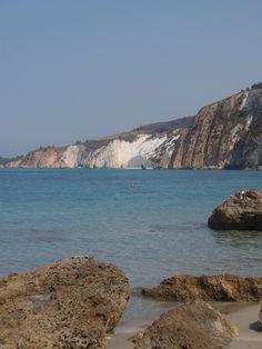 Minies Beach, Kefalonia,Greece.
