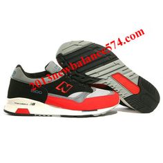 Cheap Discount New Balance NB fire Red Black classic Grey For Men shoes Casual shoes Shop Cheap Sneakers, Red Sneakers, Nike Shoes Cheap, Sneakers For Sale, Nike Free Shoes, Nb Shoes, New Balance Sneakers, New Balance Shoes, Blue Nails